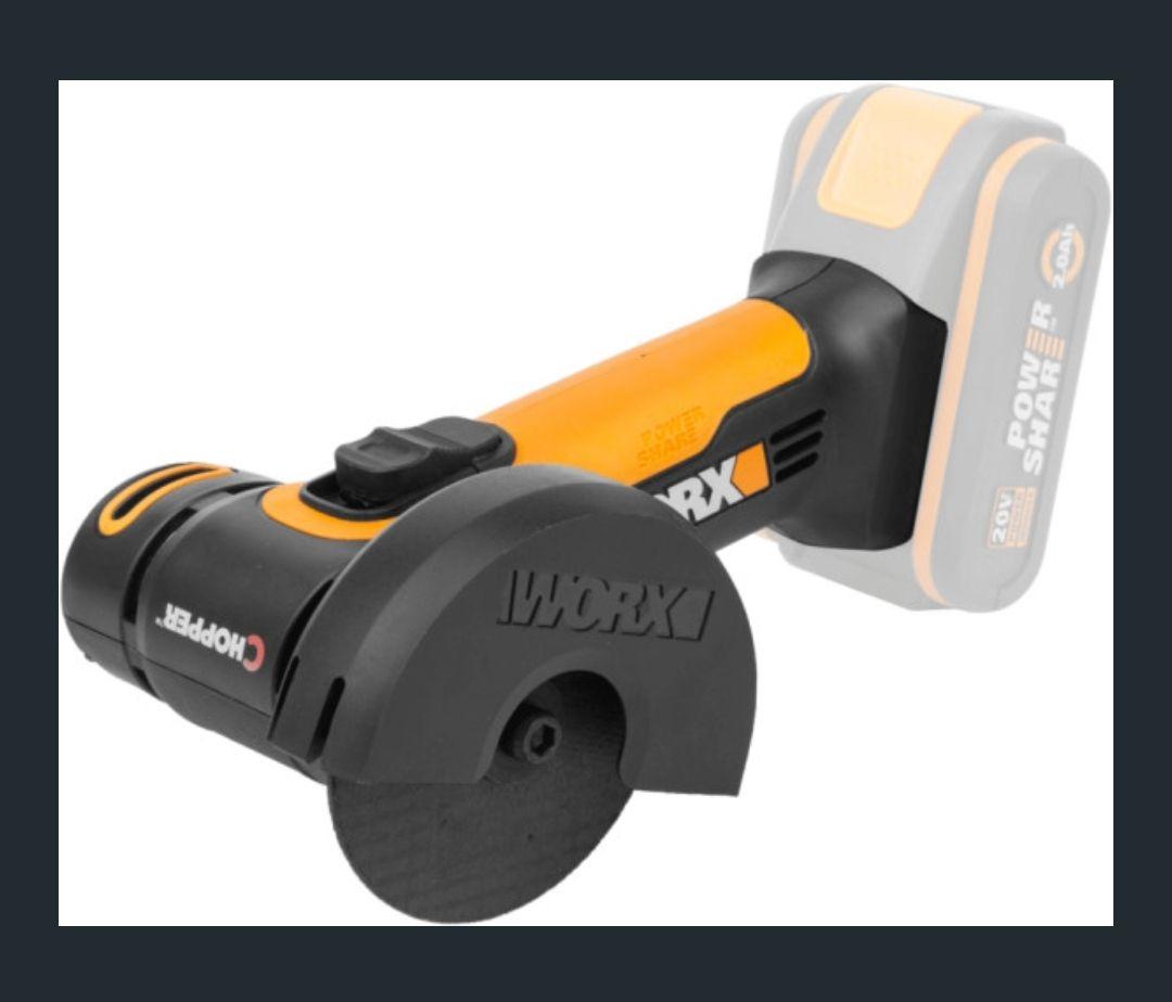 Worx WX801.9 Solo