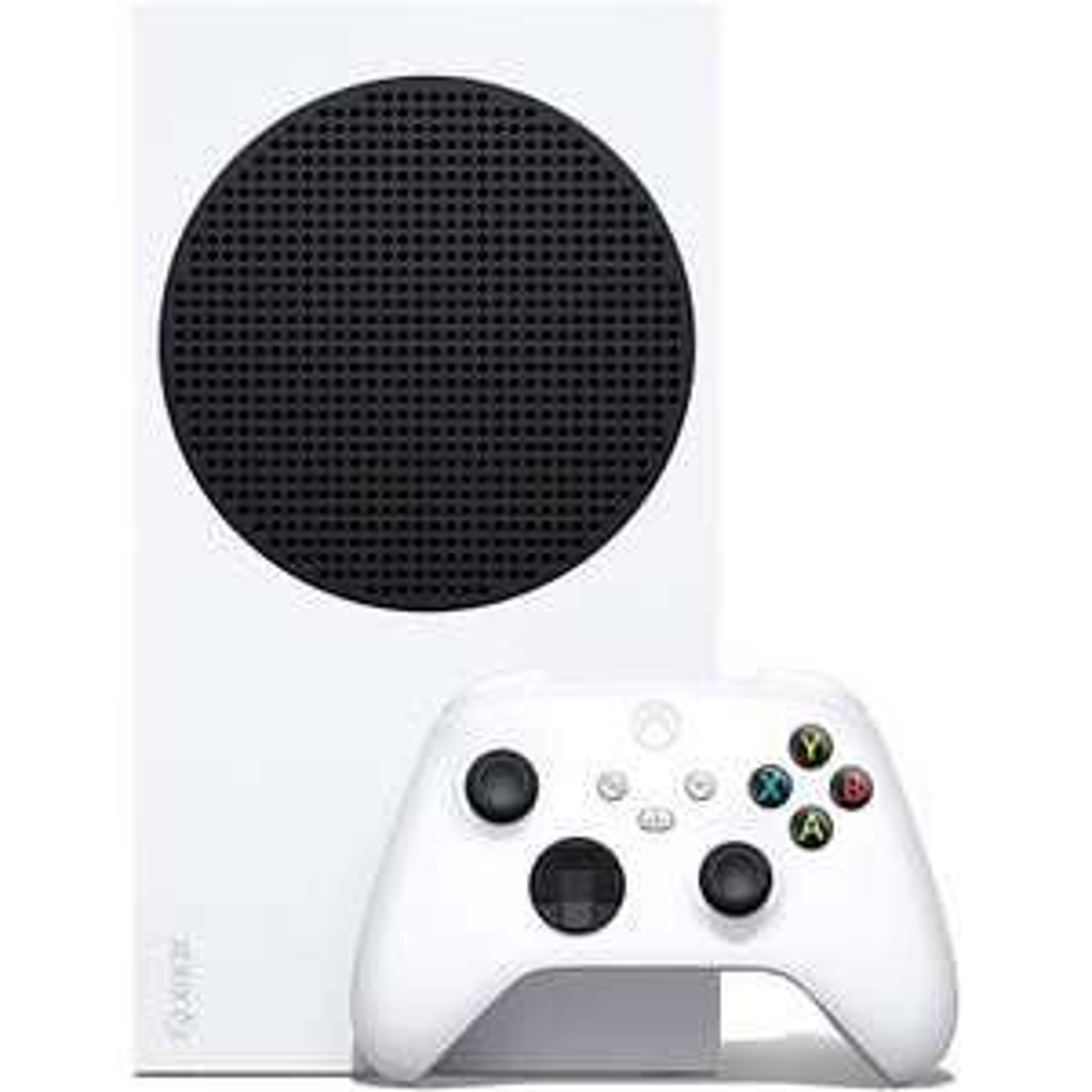 Microsoft Xbox Series S: Spielekonsole + 13€ Shoop (effektiv 246,50€)