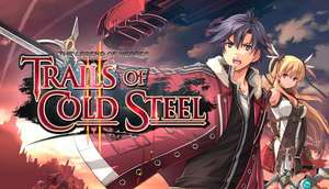 The Legend of Heroes Trails of Cold Steel 2 [STEAM]