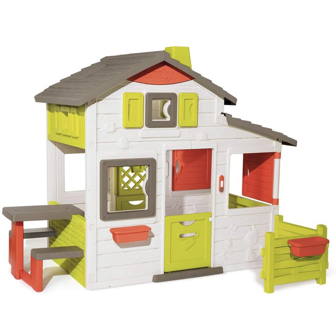 Smoby - Neo Friends Haus - Spielhaus [Amazon]