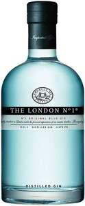 [Citti Märkte] The London Gin No.1 47% 1l für 24,99€