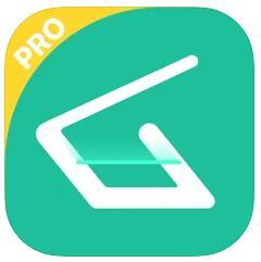 [app store] ScannerLens Pro | PDF scanner | iOS