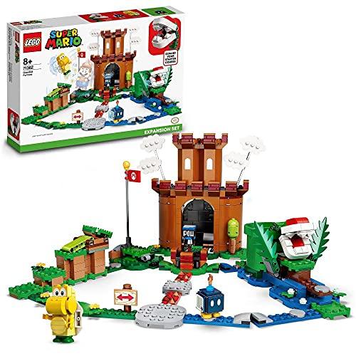 [Amazon Prime] LEGO 71362 Super Mario Bewachte Festung - Dea zum Prime Day