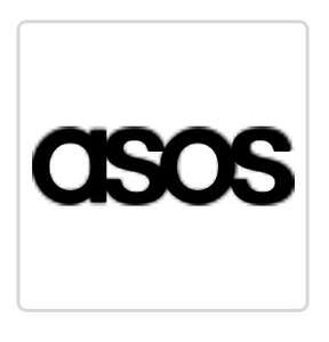 15% Cashback bei Asos mit Shoop