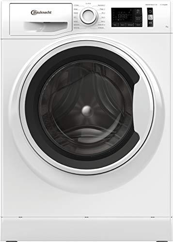 Bauknecht W Active 711 C Waschmaschine, 7Kg, 1400 U/min EEK D [Prime day]