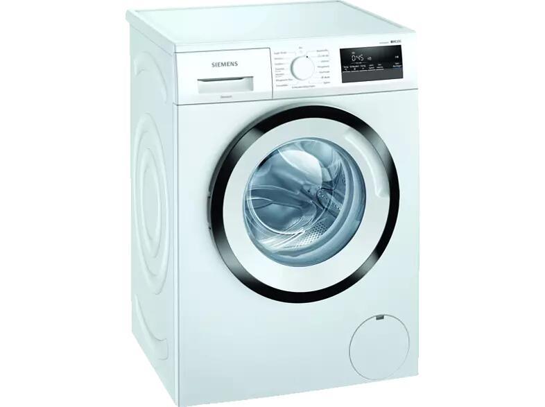 SIEMENS WM14N122 iQ300 Waschmaschine (7 kg, 1388 U/Min., D) | Nur Marktabholung