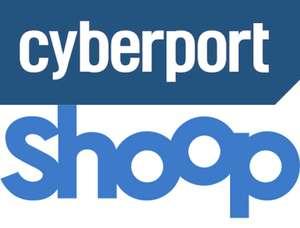[Shoop] Cyberport: 5% Cashback - nur heute!