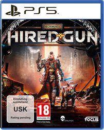 Necromunda: Hired Gun(PS5) [Netgames]
