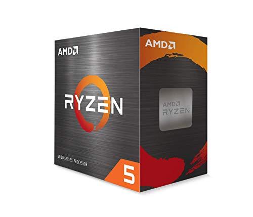 (Amazon Prime) AMD Ryzen 5 5600X, 6C/12T, 3.70-4.60GHz, boxed