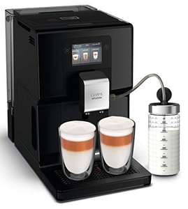 Krups EA8738 Intuition Preference Kaffeevollautomat [Amazon Prime Day]