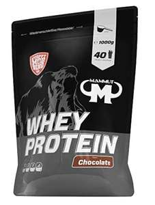 [Prime-Deal] Mammut Whey Protein