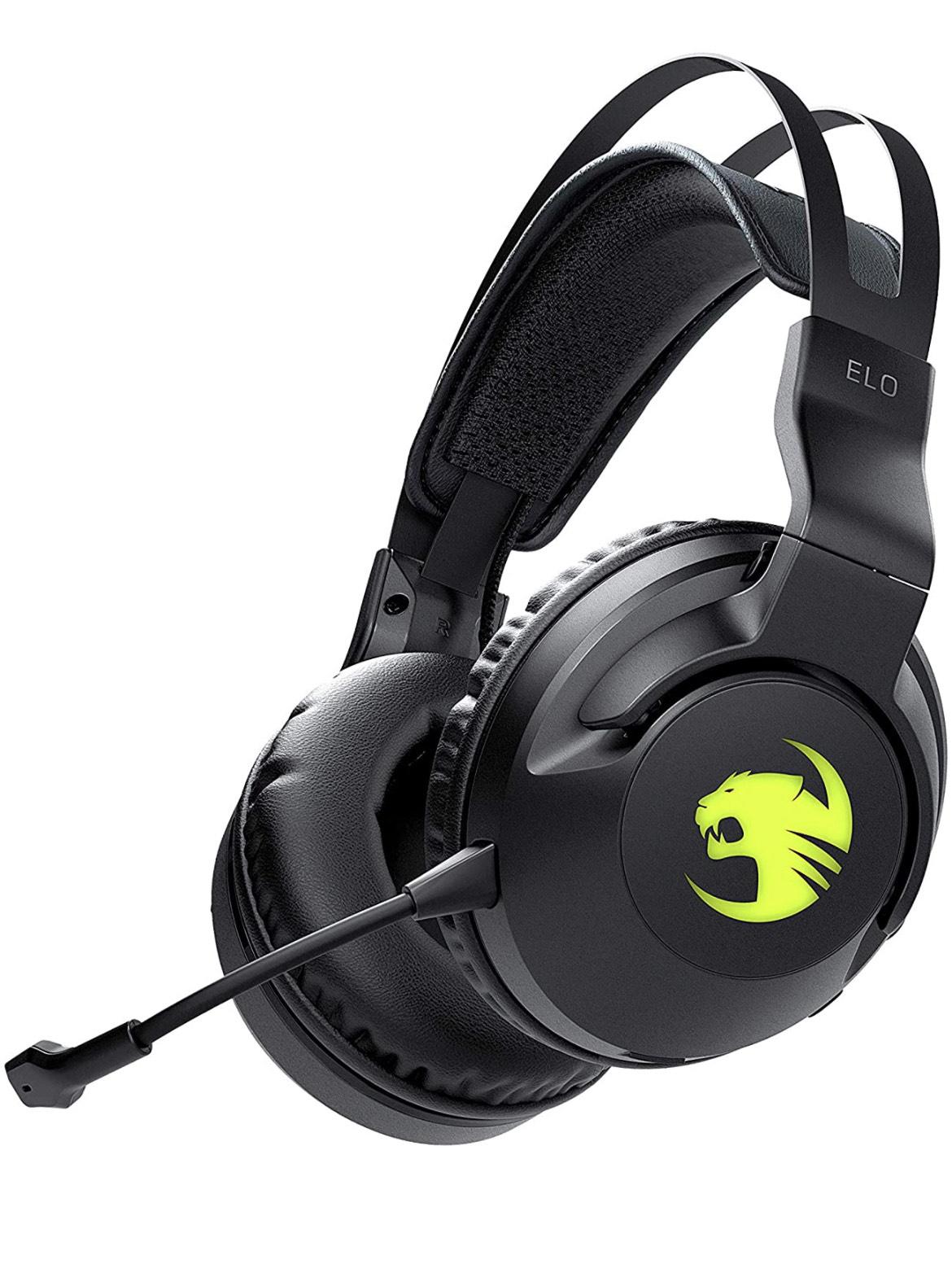 (Primeday) Roccat Elo 7.1 Wireless Gaming Headset