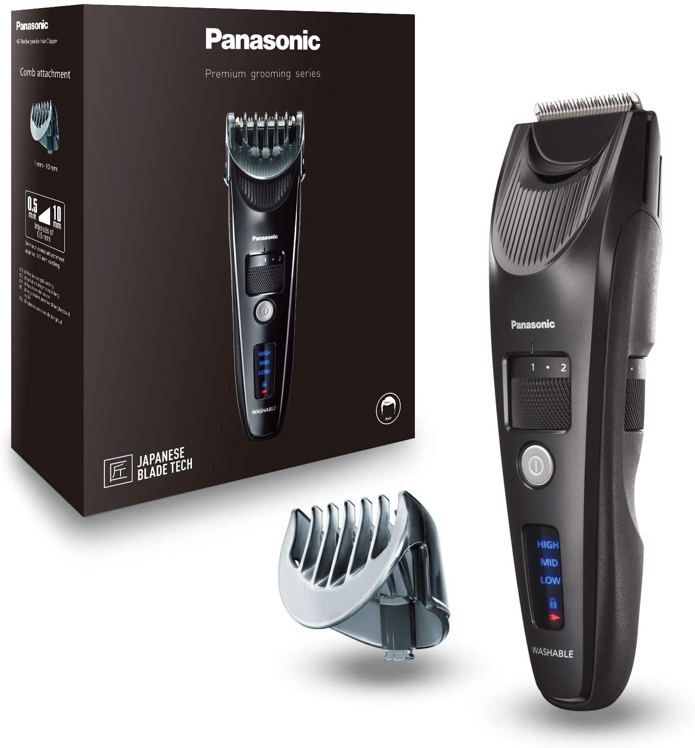 [Prime Day] Panasonic Bartschneider ER-SB40