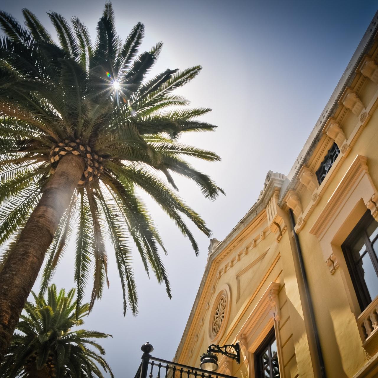 Granada, Spanien: 5*Hospes Palacio de los Patos - Dreamer's-Palacio-Zimmer inkl. Frühstück, Spa-Zugang & 20€ Gutschein / gratis Storno