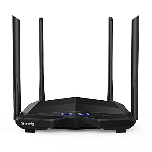 Prime Day: Dual Band Router von Tenda z.B AC10 19% reduziert