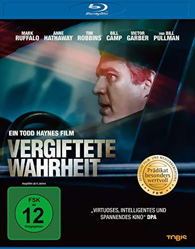 (Prime) Vergiftete Wahrheit [Blu-Ray]