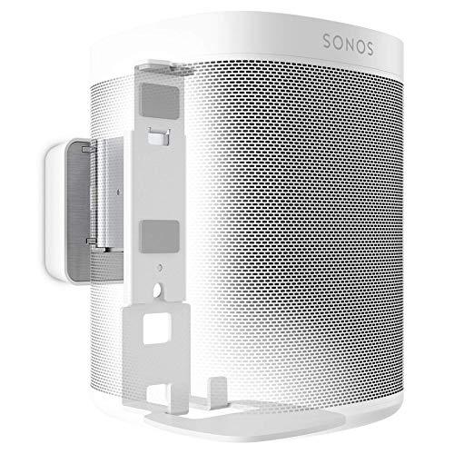 Vogel's SOUND 4201 Lautsprecher Wandhalterung für Sonos One (SL) und Play:1