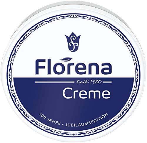 [Amazon Prime] Florena Hautcreme 4 Stück 3,12 € (0,78€ pro Stück)