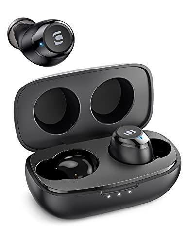 [Amazon Prime] UGREEN Hitune Wireless Earbuds - USB-C - 6 Std. Akkulaufzeit (18 Std. durch Aufladebox)