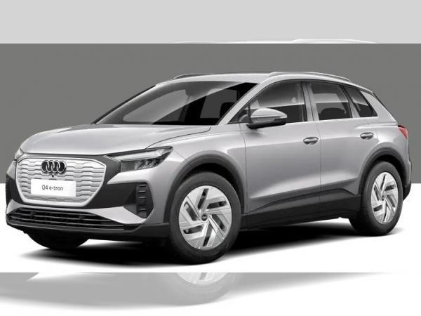 Privatleasing: Audi Q4 35 e-tron (Bafa) / 170 PS, 55 kWh (konfigurierbar) für 169€ (eff 199€) monatlich - LF:0,41
