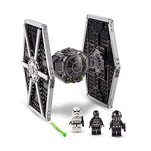 [Amazon Prime Day] LEGO Star Wars - Imperial TIE Fighter (75300)