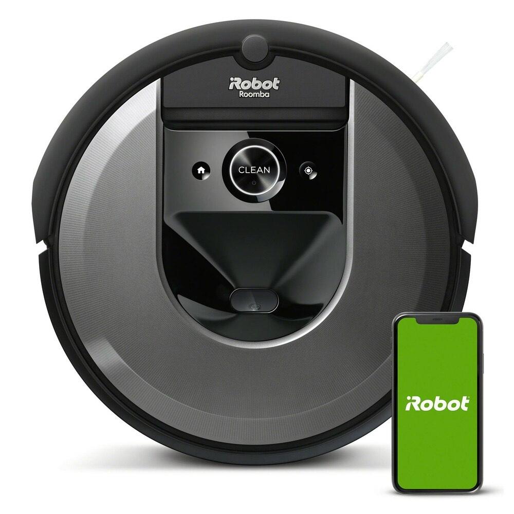 iRobot Roomba i7 (i7158) Saugroboter