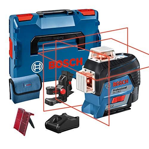 Bosch Professional 12V System Linienlaser GLL 3-80 C