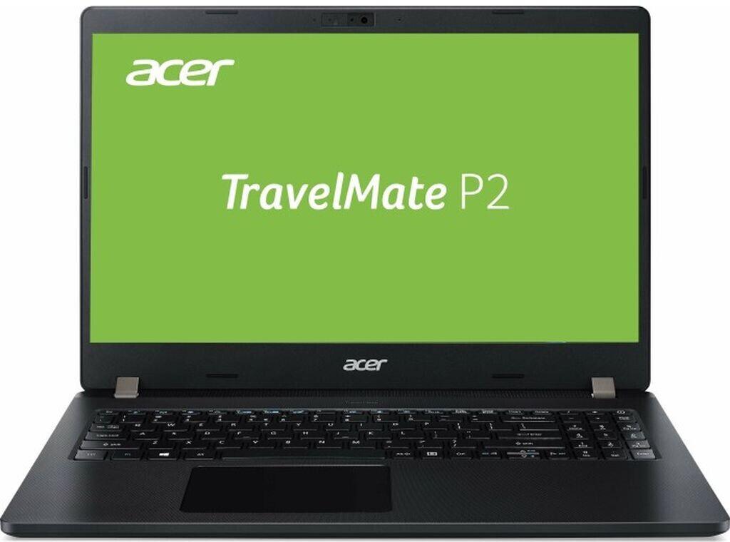 "Acer TravelMate P2 (15.6"", FHD, IPS, Ryzen 3 PRO 4450U, 8/256GB, RAM aufrüstbar, USB-C DP, HDMI, VGA, 48Wh, MIL-STD-810G, ohne OS, 3J Gar.)"