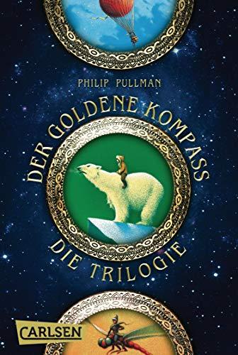 His Dark Materials, Gesamtausgabe als eBook-Trilogie (Deutsch) für 5,99€