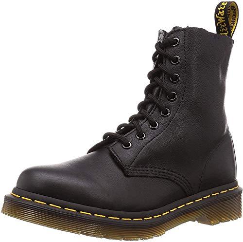 DR. MARTENS Boots Pascal 1460, Leder, schwarz, Gr. 37(nur Prime)