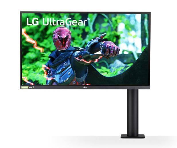 "LG 27GN880 27"" IPS Monitor mit FreeSync"