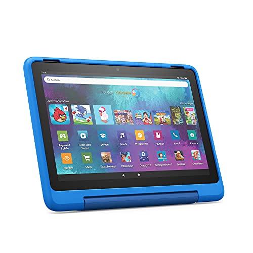 [PrimeDay] Das neue Fire HD 10 Kids Pro Tablet // Fire HD 10 Plus Tablet