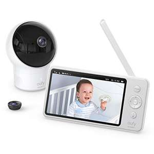 Eufy Security SpaceView Video Babyphone [Prime Day]