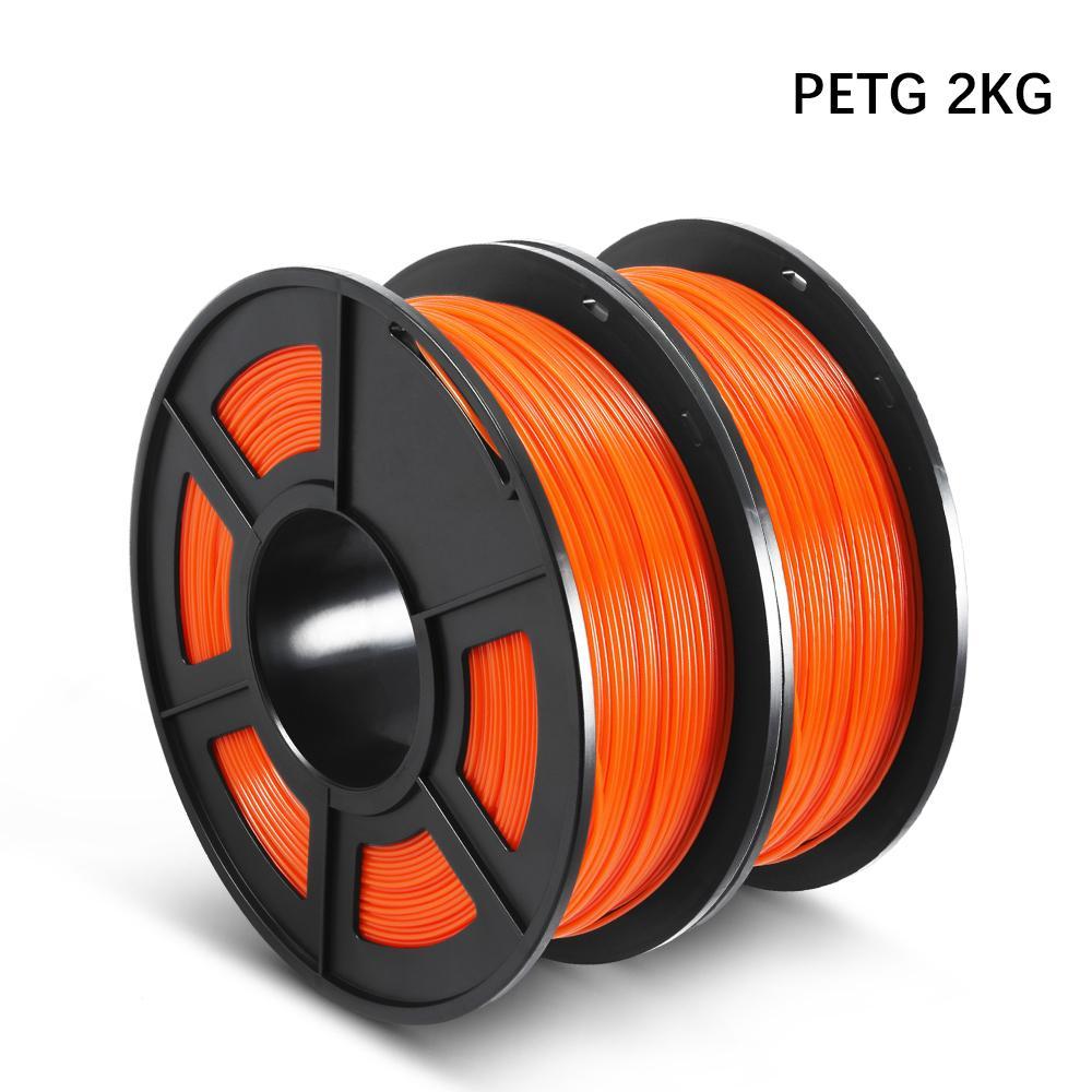[AW-3D Print]2 x 1kg Sunlu PETG Filament 1,75mm, aus EU-Lager mit Nl-Gutschein ca 19,60€