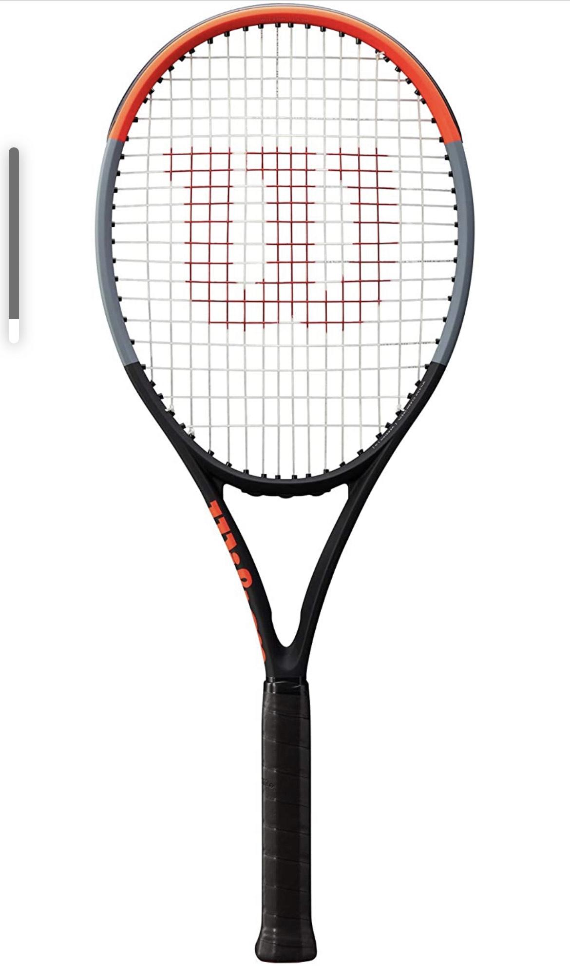 Wilson Clash 100 UL Tennisschläger @Amazon Prime Days