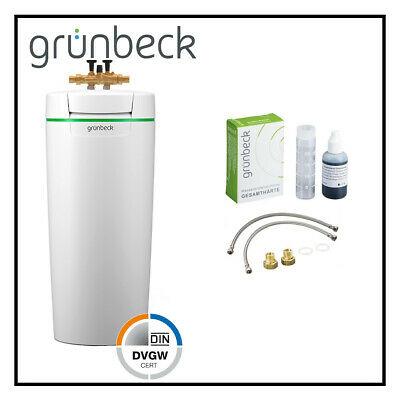 Flaschsale auf Enthärtungsanlagen bei Ebay z.B Grünbeck für 1.610€