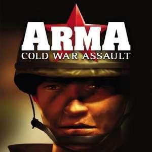 ARMA: Cold War Assault kostenlos