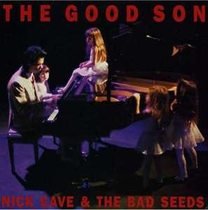 (Prime) Nick Cave & The Bad Seeds - The Good Son (Vinyl LP)
