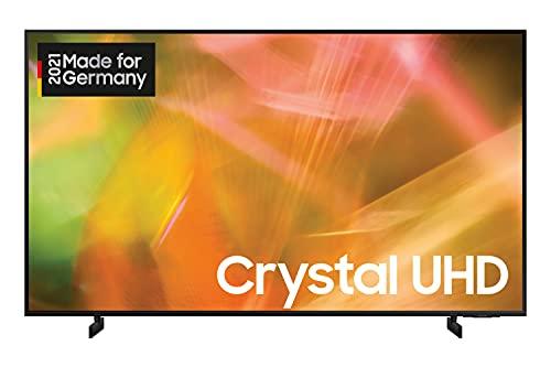 PRIME DAY Samsung Crystal UHD 4K TV 60 Zoll (GU60AU8079UXZG) Fernseher 2021