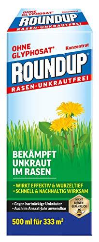 (Amazon Prime Day) RoundUp Unkrautvernichter Pflanzenschutzmittel