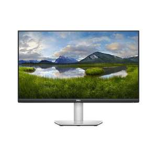 Dell S2721QS 27 Zoll 4K UHD Monitor IPS Pivot