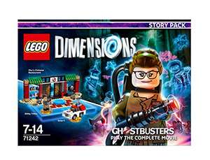 LEGO Dimensions - Story Pack- New Ghostbusters (1000590353)