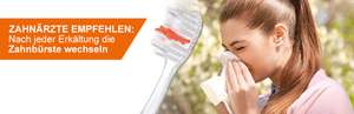 elmex.de/Amazon: gratis Zahnpasta-Bundle aronal & elmex für Newsletter-Anmeldung