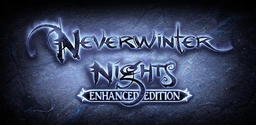Neverwinter Nights: Enhanced Edition für 1,99€ im Google Play Store (Android) bzw. für 2,29€ im Apple App Store (iOS)