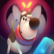 My Diggy Dog 2 - Jump'n'Run Adventure kostenlos im App Store (iOS)