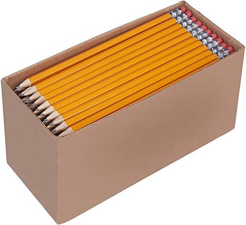Amazon Basics Bleistifte HB 150 Stück