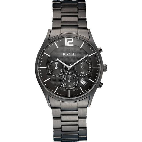 [Galeria] 50% Rabatt auf alle Uhren der Marken RIVADO und TIETZIAN HÉRITIER, z.B. Rivado Herren Chronograph für 59,50€ + 5,95€ VSK