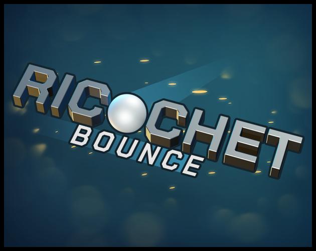 (PC) Ricochet Bounce - Itch.io