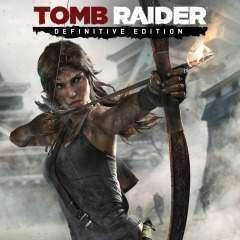 (PS4) Tomb Raider: Definitive Edition - Playstation