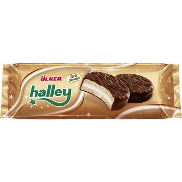 Ülker - Halley Marshmallowkekse [Kaufland]